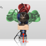 Improving the Performance of Biomechanically Safe Velocity Control for Redundant Robots through Reflected Mass Minimization