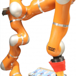 WRAPP-Up: A Dual-Arm Robot for Intralogistics