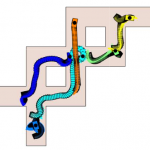 Combining Multi-Robot Motion Planning and Goal Allocation using Roadmaps
