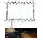 CFEAR Radarodometry - Conservative Filtering for Efficientand Accurate Radar Odometry